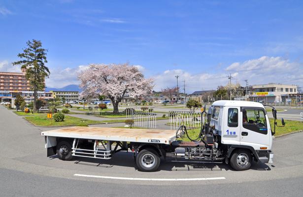 トラクター 免許